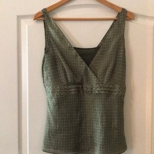 Ann Taylor Lost top